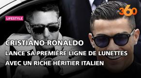 Cover Ronaldo Eyewear