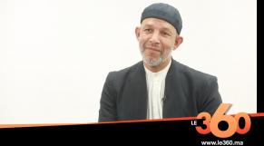 """Cover Vidéo -  Le chorégraphe Khalid benghrib:  """"Les arts chorégraphiques au Maroc, une vie, sans vie"""""""