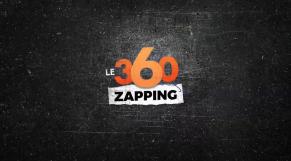 cover vidéo: Zapping Le360. Ep116