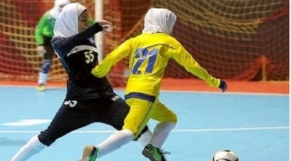 Vidéo. Le Coronavirus emporte une footballeuse iranienne de 23 ans