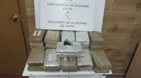 Trafic de cocaïne