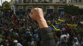 Vidéos. Algérie. 1er anniversaire du Hirak: des manifestations monstres dans les villes