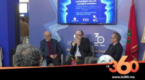 Cover Vidéo - Ali Benmakhlouf et la bioéthique au Maroc