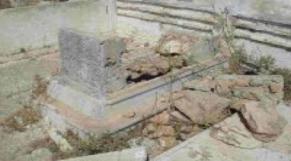 Charlatanisme cimetière
