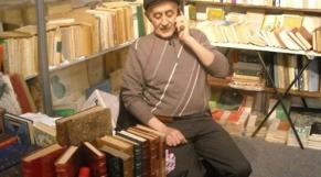 Abdellah bouquiniste