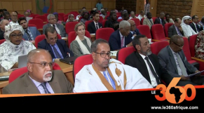 Mauritanie: le Centre de médiation et d'arbitrage international renforce ses compétences