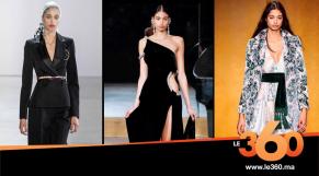 Cover_Vidéo: Fashion Week : Malika El Maslouhi, la top marocaine s'impose sur les podiums de New York