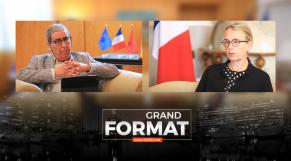 Cover_Vidéo: Grand format ambassadeur du France au Maroc