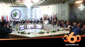 Cover_Vidéo: Nouvel élan à Laâyoune du partenariat Maroc/États du Pacifique