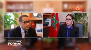 cover: Scandale Bab Darna: L'inerview exclusive de la ministre de l'Habitat