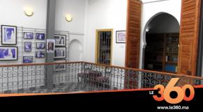 cover: هذا ما يقدمه أول مركز ثقافي بوسط المدينة القديمة لطنجة