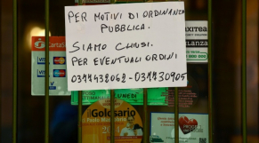 Italie-coronavirus