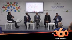 Cover Vidéo - L'embellie des relations Maroc-Mauritanie au SIEL 2020