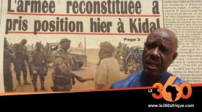 Vidéo. Mali: réactions des Maliens sur le retour de l'armée à Kidal