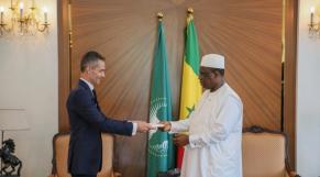 Sénégal: l'ambassadeur de France au centre d'une polémique