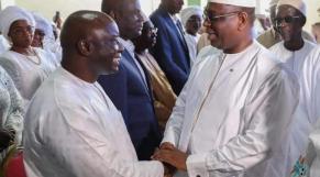 """Sénégal: le défunt secrétaire général du PS """"rapproche"""" Macky Sall et l'opposant Idrissa Seck"""
