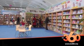 Cover Vidéo - Prix des livres au SIEL 2020: ce qu'en pense le public