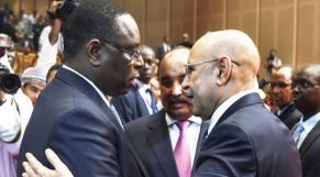 Mauritanie: le président Macky Sall attendu à Nouakchott demain