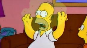 The Simpsons-Coronavirus