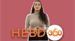 LE360HEBDO