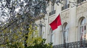 Ambassade du Maroc Rome