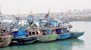 Port de Tan Tan