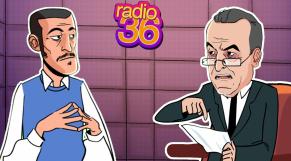 Cover_Vidéo: Radio36 Abyaba