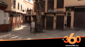 Cover_Vidéo: فيروس كورونا يغلق أبواب بازارات فاس