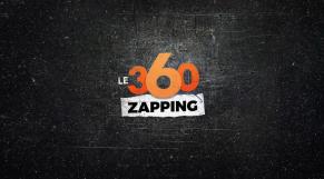 Cover_Vidéo: Zapping de la semaine Ep123