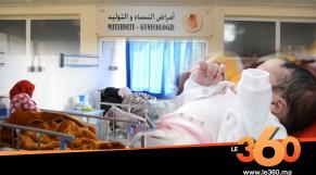 cover vidéo :Le360.ma •Coronavirus: pas de risque pour les femmes enceintes
