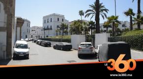 cover vidéo :Le360.ma • كورونا يخلي أزقة المدينة القديمة بالبيضاء