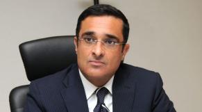 Fayçal Laâraïchi, président du Comité national olympique marocain (CNOM). (221773)