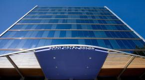 L'hotel gran colon de Madrid