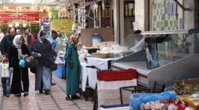 Marché Casablanca