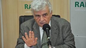"""Algérie. Pétrole: un expert estime """"la situation critique"""""""
