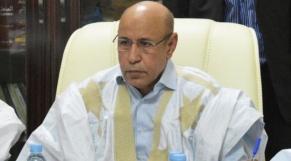Ould Ghazouani