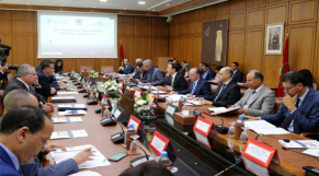 Comité de Veille Economique