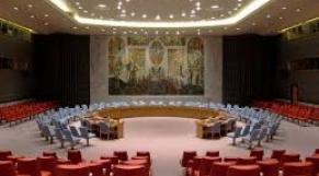 Conseil de sécurité ONU - New York