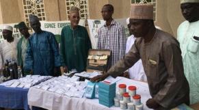 Coronavirus. Sénégal: certains doutent, d'autres prétendent avoir un remède