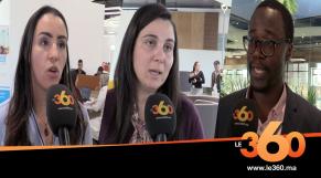 Vidéo.  l'UM6P lance son nouveau hub d'entrepreneuriat et accélération des startups
