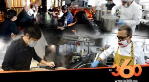 "cover vidéo :Le360.ma • ""Chef4Good"" طباخون بقلوب كبيرة"