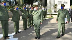 Le général Chengriha
