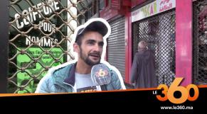 Cover Vidéo - بعد إغلاق صالونات الحلاقة.. هكذا يحلق مغاربة رؤوسهم