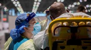 Algérie. Coronavirus: le protocole d'hydroxychloroquine commence à porter ses fruits