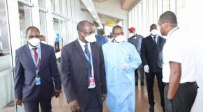 Cameroun. Coronavirus: l'Ordre des médecins dénonce le non-respect du secret médical