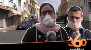 Cover_Vidéo: كورونا يشد الخناق على مهنيي وحرفيي الصناعة التقليدية بسوس