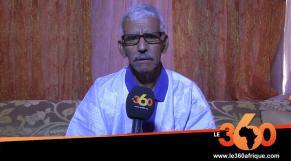Vidéo. Mauritanie: Ould Ebetty postule au poste de bâtonnier pour rehausser le prestige de la profession