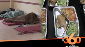 Cover_Vidéo: فاعلون بأكادير ينقذون متشردي الشوارع من فيروس كورونا