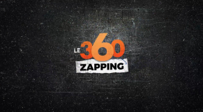 Cover_Vidéo: Zapping de la semaine  Ep127