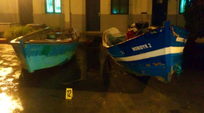 Embarcations